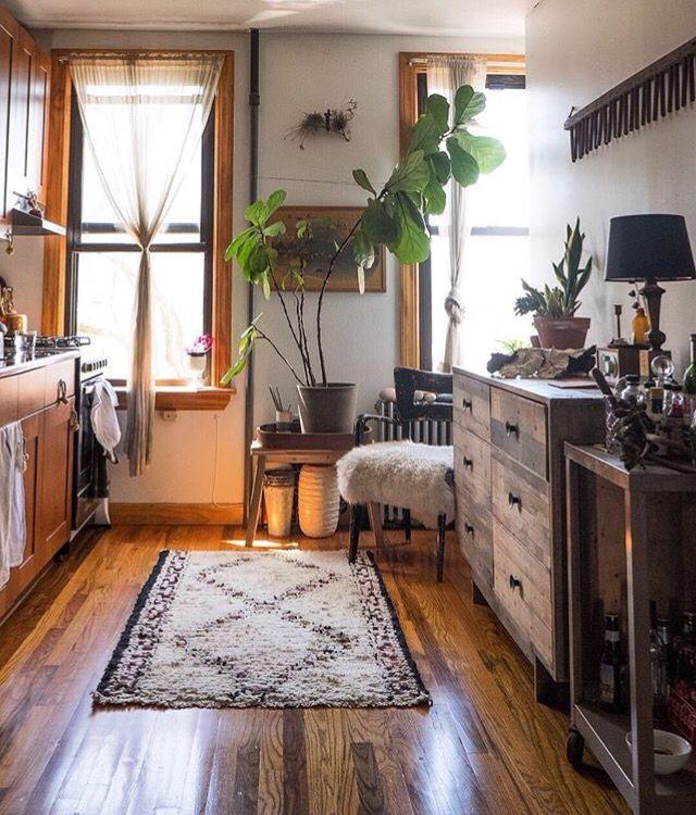Pin de Bobbi R. en Home | Pinterest | Cocinas, Cocina vintage y ...