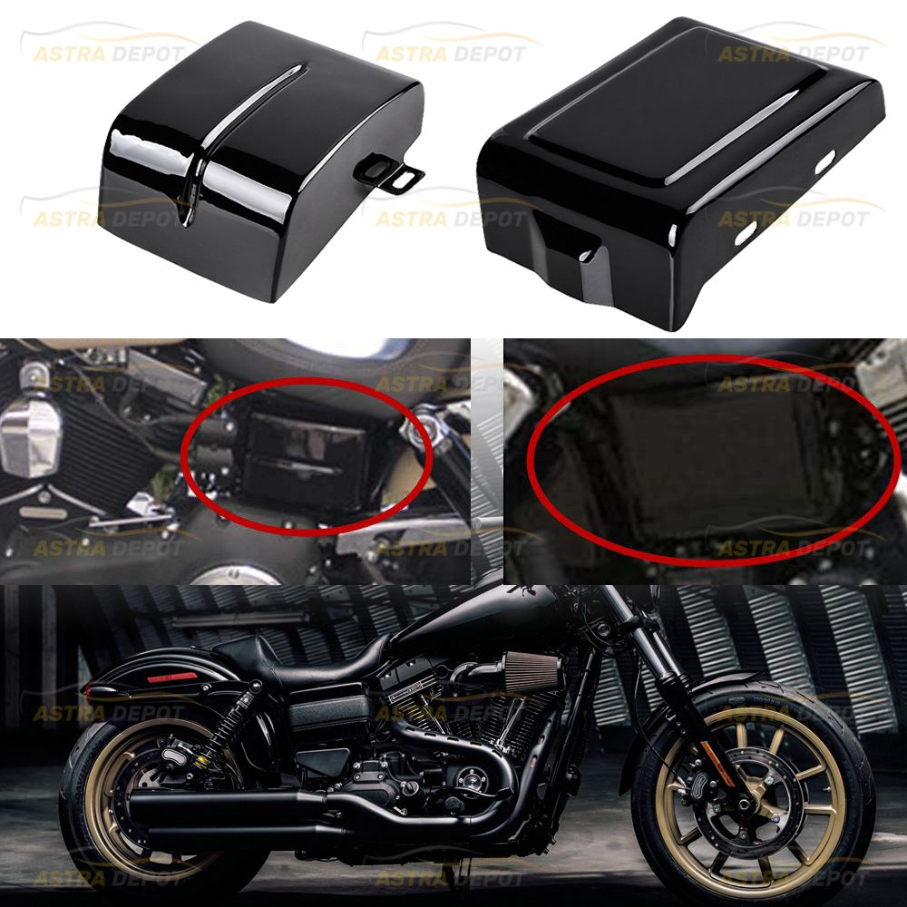 Billet Aluminum Black Flush Pop-up Vented Fuel Tank Gas Cap Compatible with 1982-2018 Harley