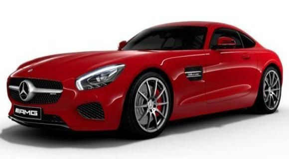 Mercedes Amg Gt S Launched At Rs 2 40 Crore Garipoint Mercedes