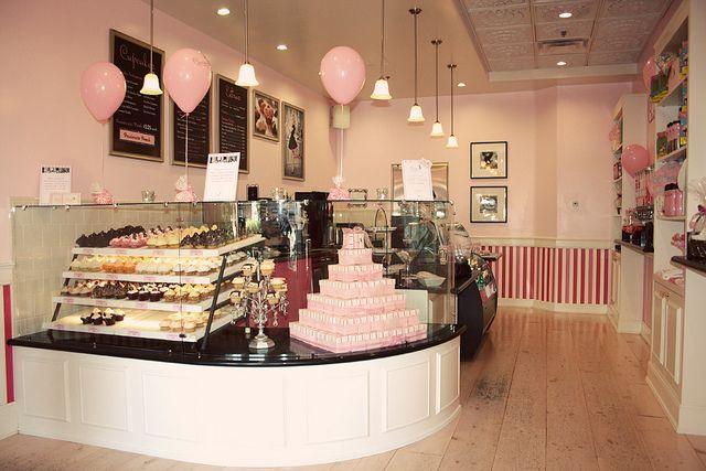 cute cupcakes shops - Google Search
