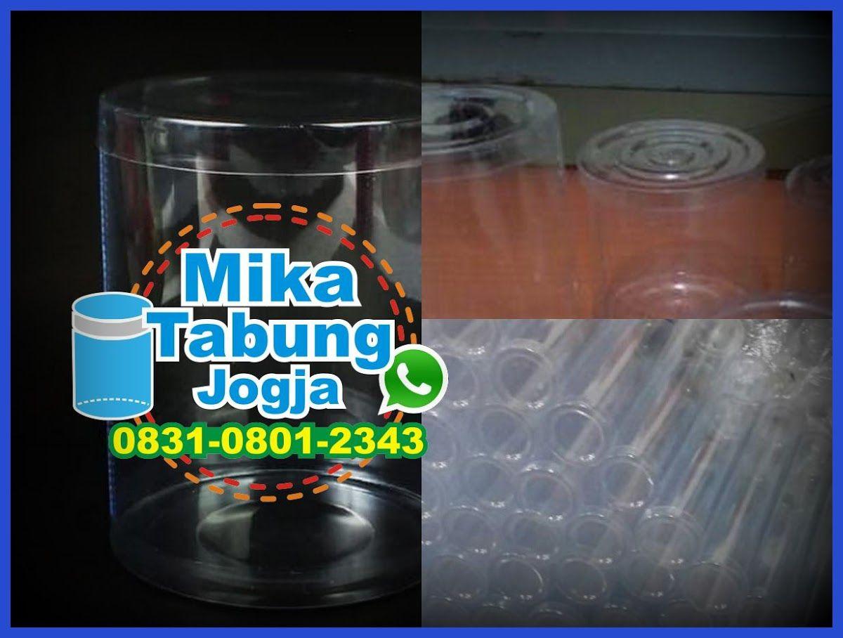 Mika Tabung Plastik Grosir 083i 080i 2343 Wa Wadah Gelas