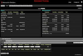 Trade cryptocurrency interactive brokers