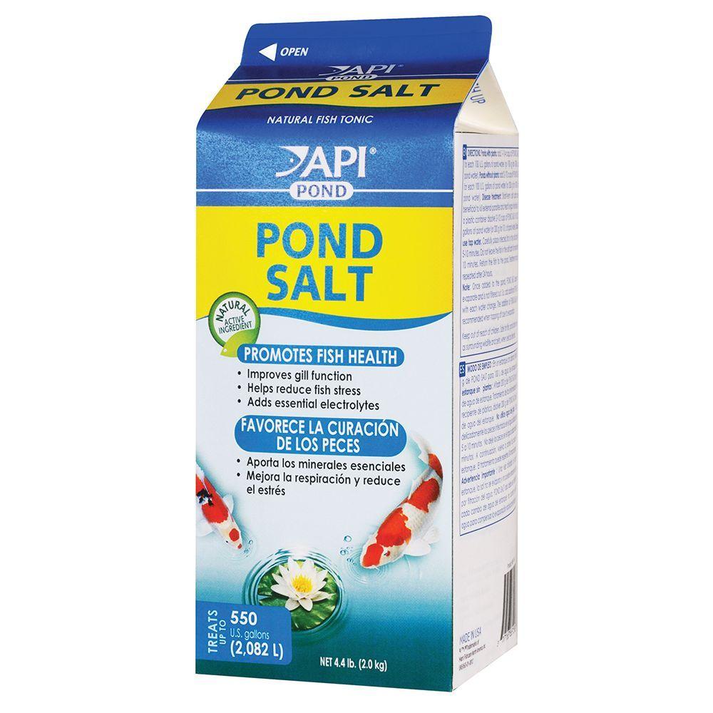 PondCare Salt Pond Water Conditioner