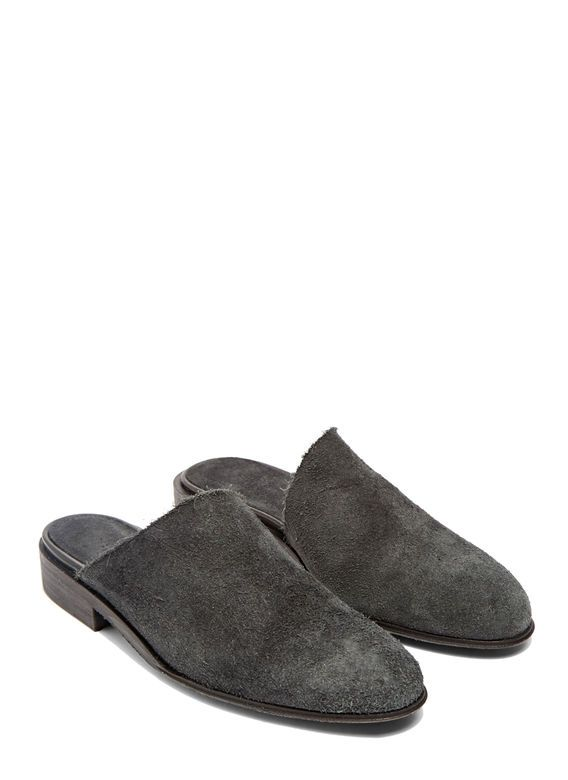 b7c17ebd4 Mos Slip-On Leather Shoes | want it! | Shoes, Leather shoes, Sock shoes