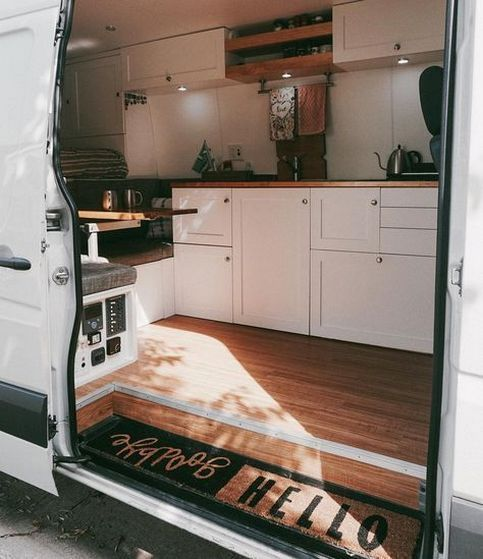 Photo of 37 van conversion ideas layout must know – TRENDS U NEED TO KNOW
