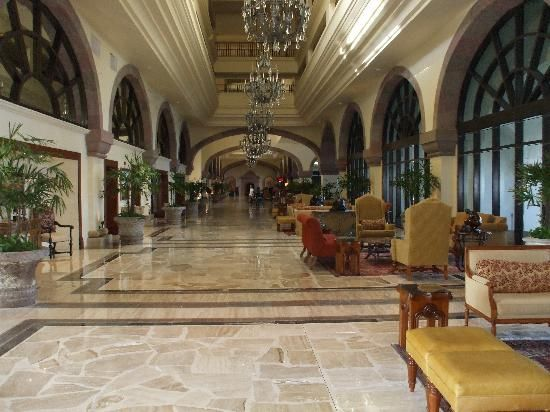 Casa Magna, Cancun...Lobby