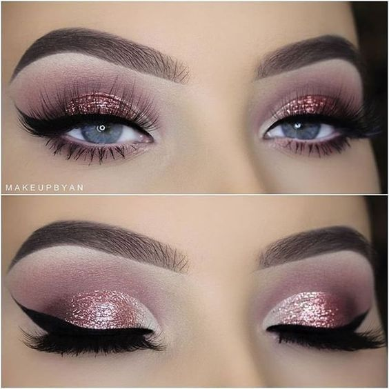Eyeliner Hacks That Will Take Your Makeup To The Next Level - #Eyeliner #Hacks #Level #Makeup #Next #Take #That #The #To #Will #Your