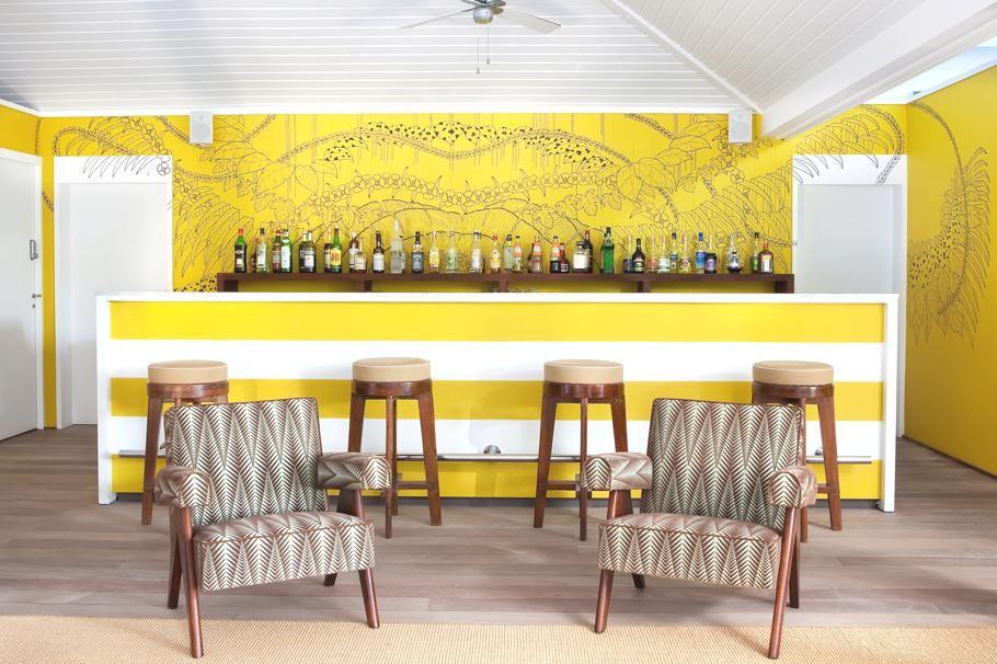 Great Ideas For A Wedding BarLa Banane St