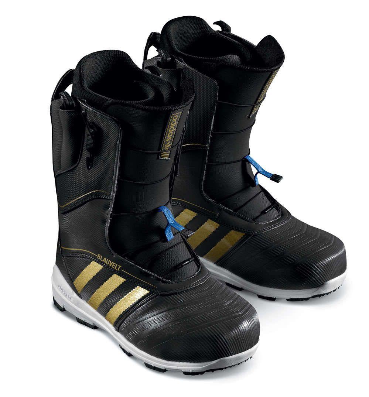 Adidas Blauvelt Snowboard Boots  66617eb23
