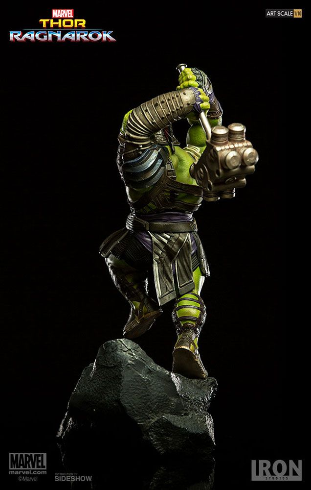 Marvel Hulk Statue by Iron Studios #Affiliate #Hulk, #Sponsored, #Marvel, #Statue, #Studios
