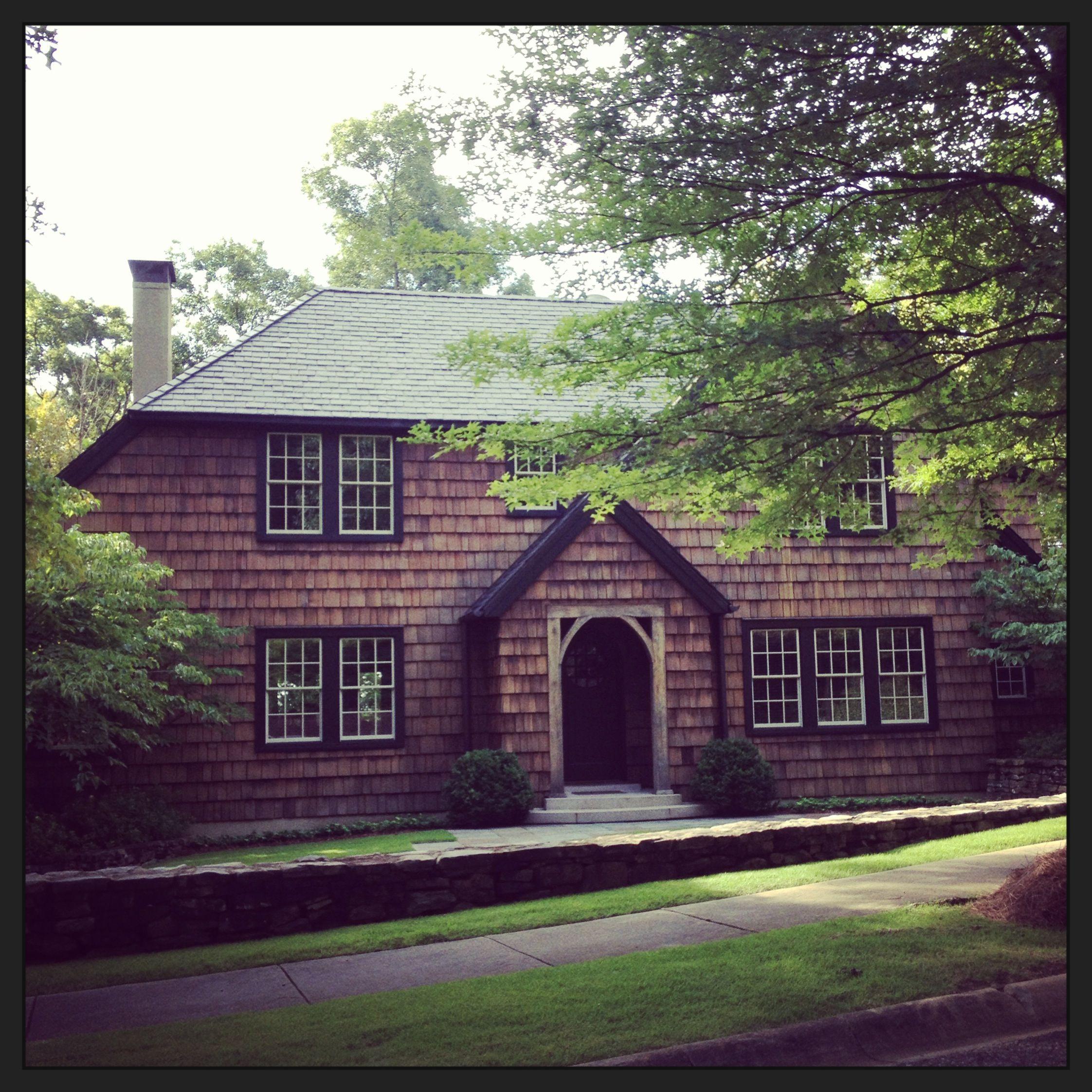 Clairmont Cottages Birmingham Al: Birmingham, AL [ Via Instagram