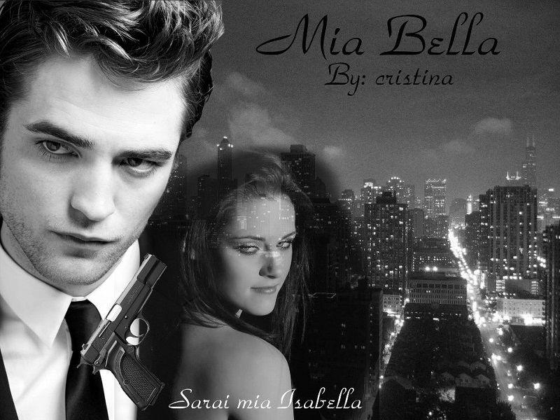 Twilight Fanfiction Bella Vampire Queen