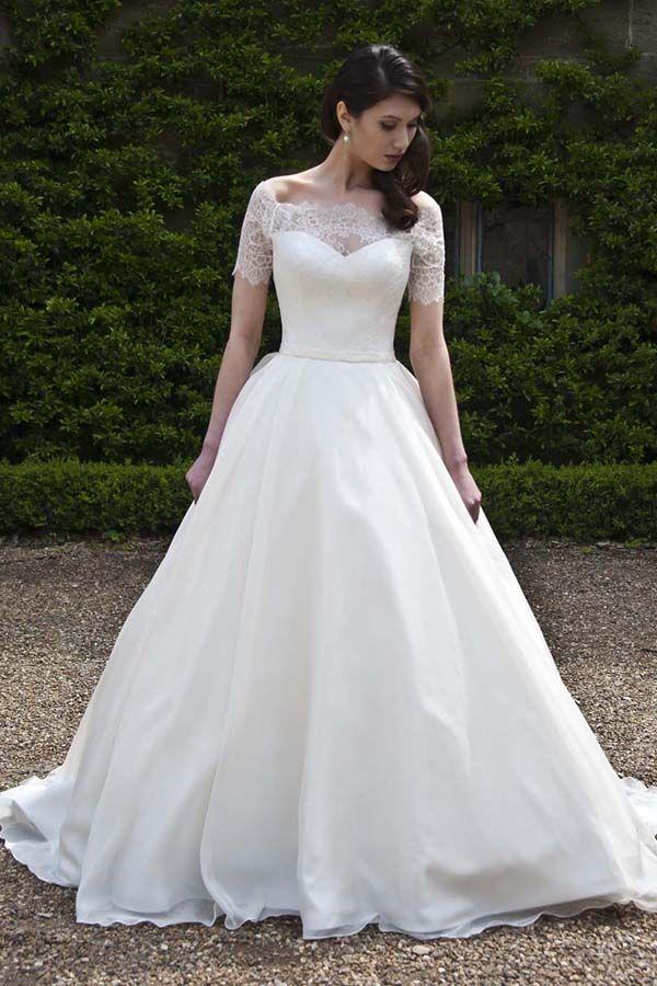 Brautkleider im gehobenen Preissegment   miss solution Bildergalerie ...