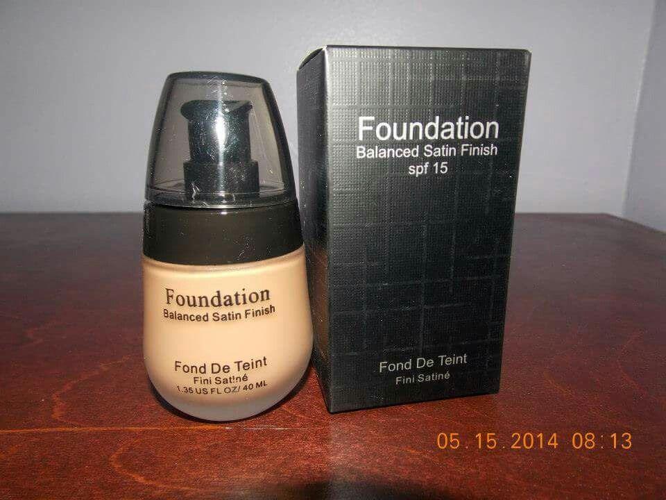 satin finish foundation balanced satin finish foundation available for all skin tones