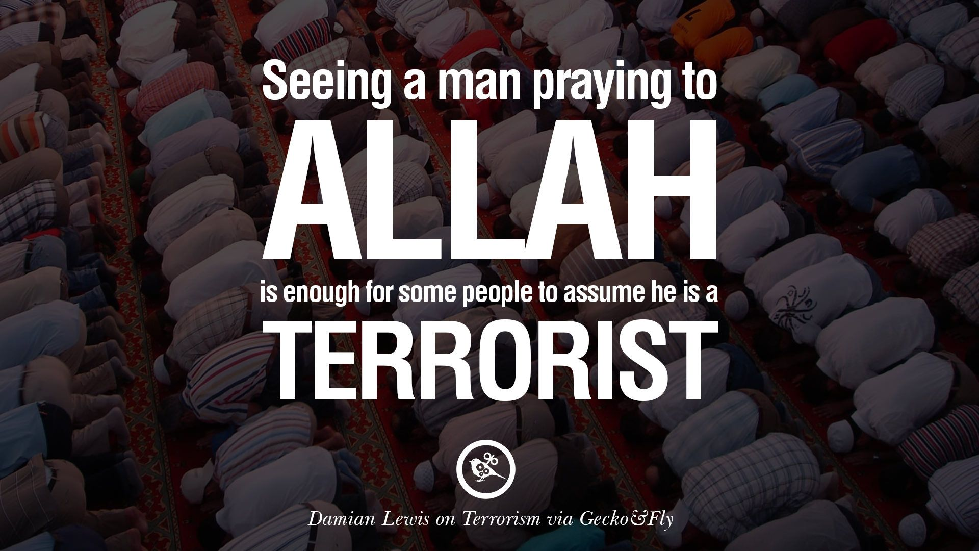 allah god of terrorists essay Jihad against all that prevents muslims from servitude to god (allah), people from knowing islam, defense of a muslim society (country), retribution against tyranny, and/or when a muslim is removed from their homeland by force - physical jihad or an armed struggle.