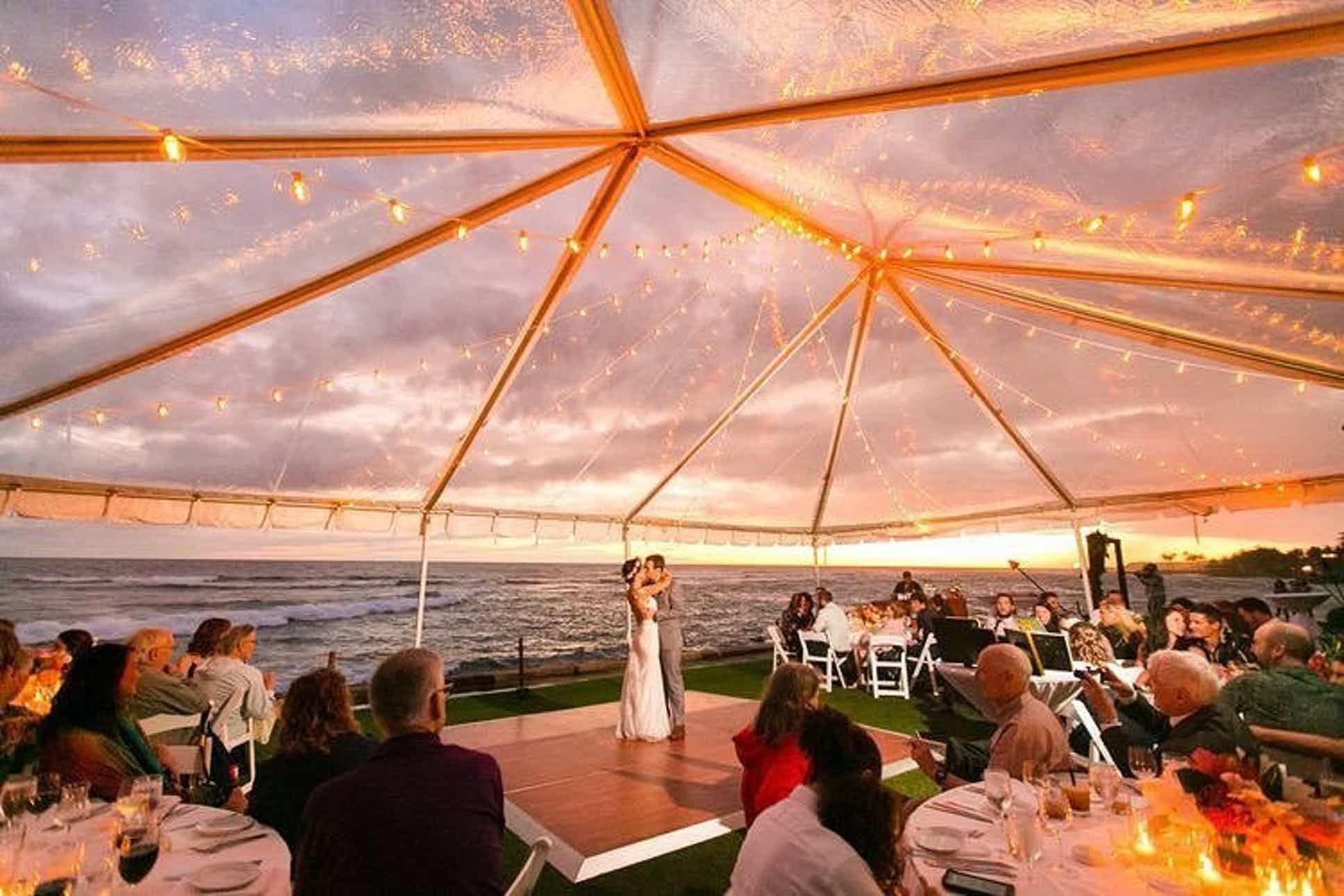 Beach House Restaurant Koloa And Other Beautiful Kauai Wedding Venues Detailed Info Prices Photos Fo In 2020 Beach House Restaurant Beach House Kauai Kauai Wedding