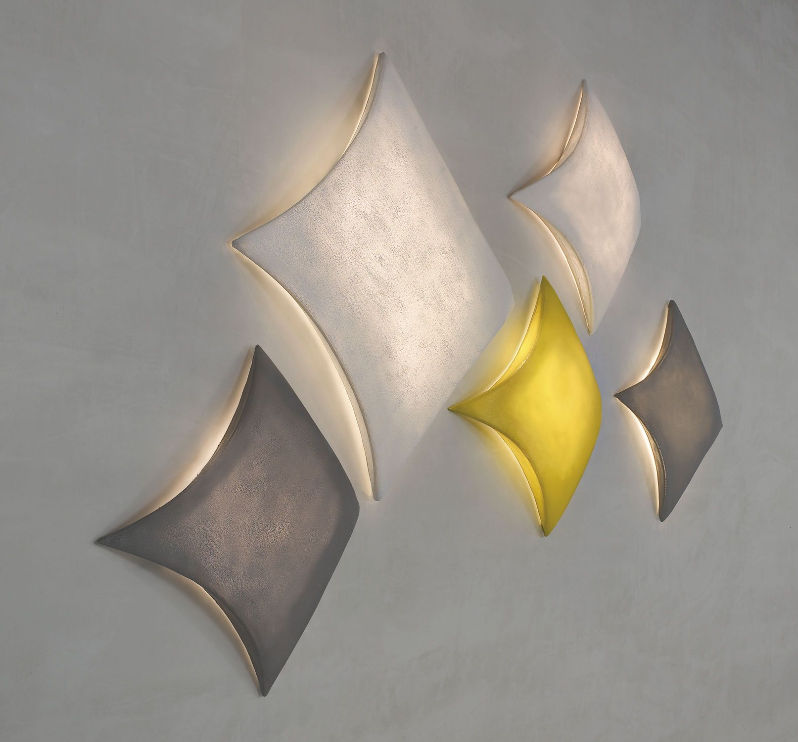 original design wall light kite arturo alvarez - Wall Lamps Design