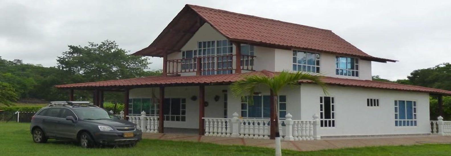 Casas prefabricadas campestres economicas buscar con - Casas prefabricadas economicas ...