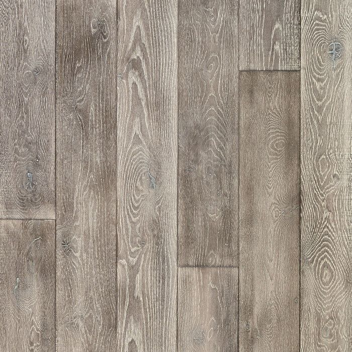 """Manor Oak 1/2"""" Thick x 7"""" Wide x 84"""" Length Engineered"""
