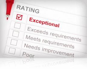 Effective Employee Performance Appraisal And Evaluation Process