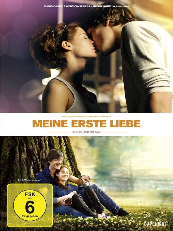 Meine Erste Liebe Ma Premiere Fois Mehr Infos Zum Film Auf Http Www Capelight De Meine Erste Liebe I Gute Filme Liebe Filme