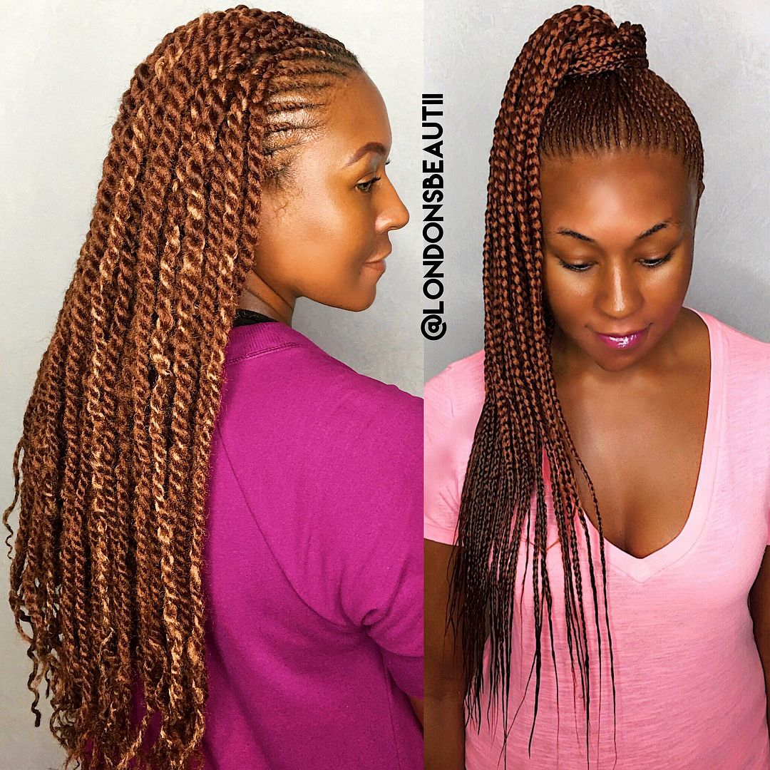 Hair Done By London S Beautii In Bowie Maryland Londonsbeautii Https Www Instagram Com Londonsbeauti Cornrows With Box Braids Hair Game Vacation Hairstyles