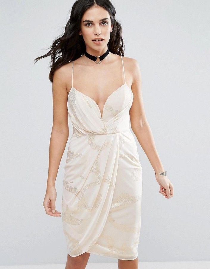 5626c2490d Free People Wrap Evening Dress · Tall Maxi DressesJersey ...
