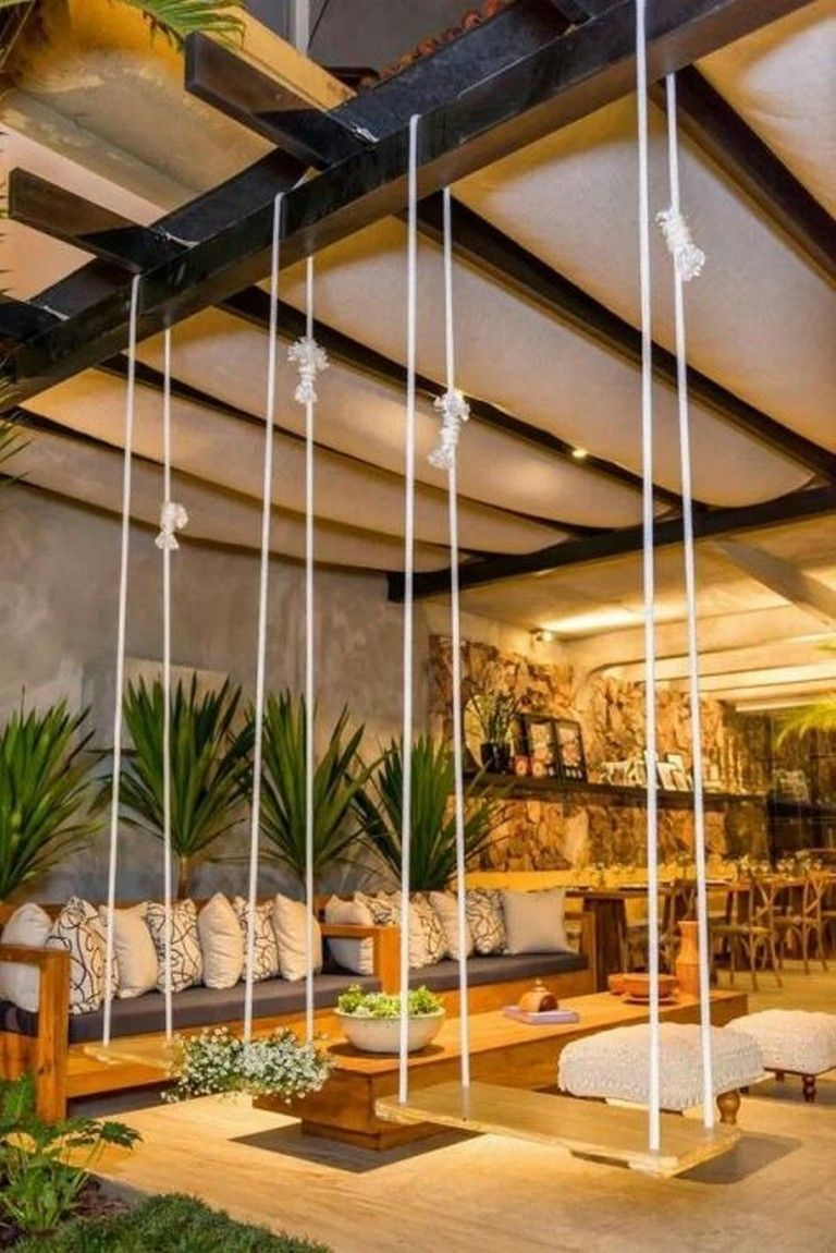 25 Beautiful Outdoor Bar Setup For Friends Gathering Roomysource In 2020 Patio Deck Designs Backyard Patio Designs Patio Plants
