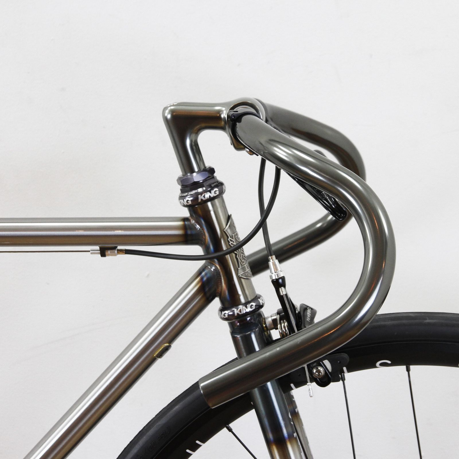 Mr.Masuda\'s Steel Era   Bike store