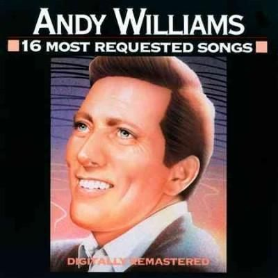 Andy Williams - Most Requested Songs