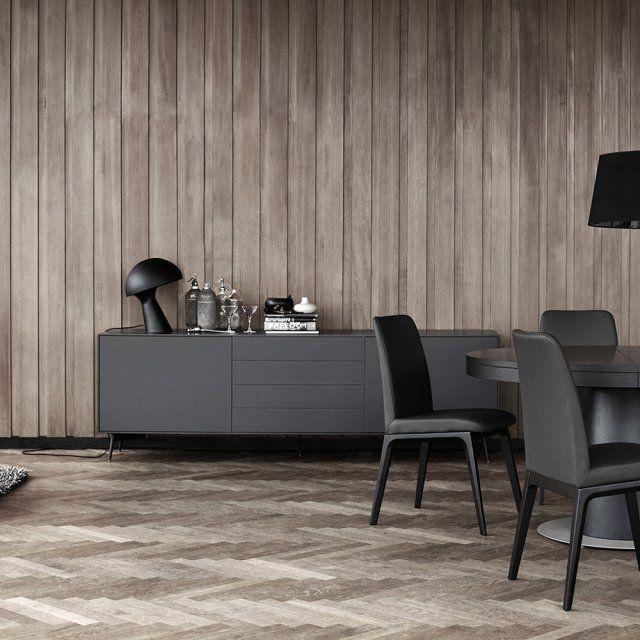 Le Design Danois De Boconcept Nous Inspire Meuble Rangement Salon Meuble Deco Mobilier De Salon
