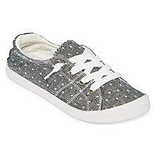 1e3b563d1d4b0 Pop Highbar Womens Sneakers Lace-up