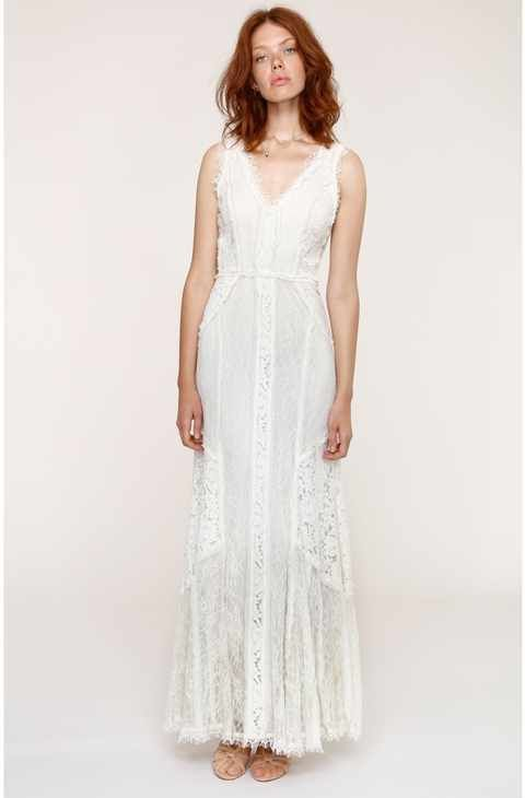 Beach Wedding Dresses Nordstrom