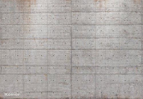 Komar 8 938 Concrete Blocks Wall Mural Komar Http Www Amazon Com Dp B00iarzad2 Ref Cm Sw R Pi Dp Awpa Concrete Blocks Concrete Block Walls Concrete