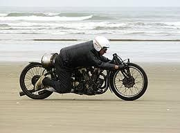 World S Fastest Indian Indian Scout Burt Munro Cool Bikes