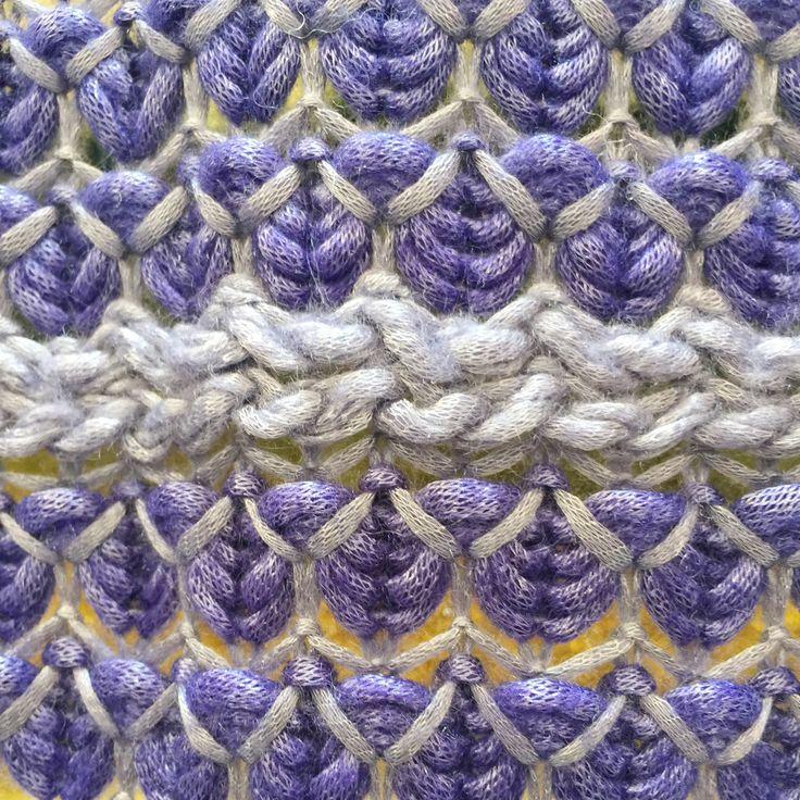 International Textile Expo Shanghai 2015 | Knitting ...