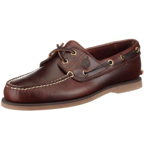 Timberland Men's Classic Boat Shoe « – Stay