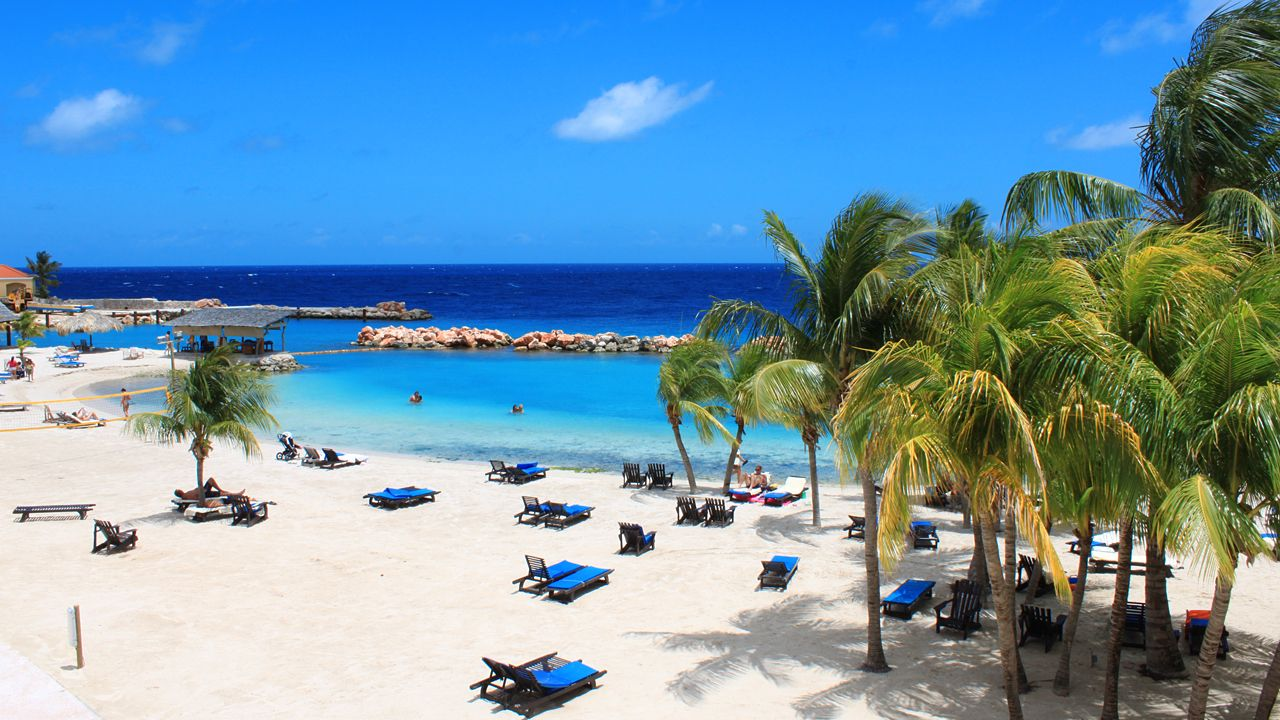 Seaquarium Beach, Curacao | Curacao island, Curacao honeymoon ...