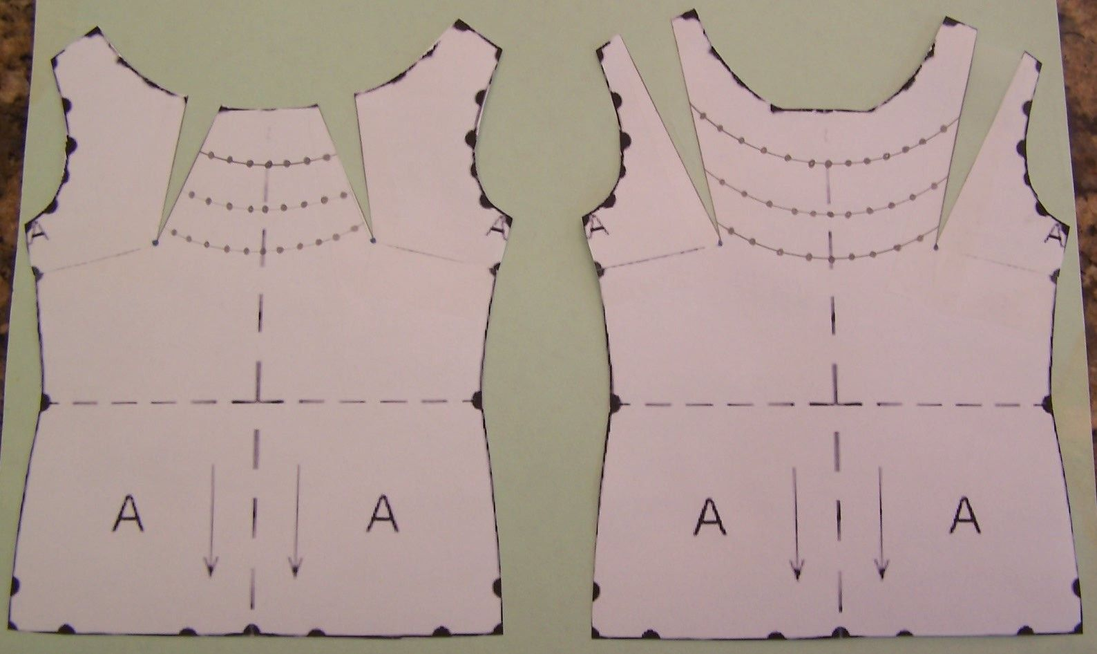 COME SEW LUTTERLOH WITH ME: Making the most of your Lutterloh patterns