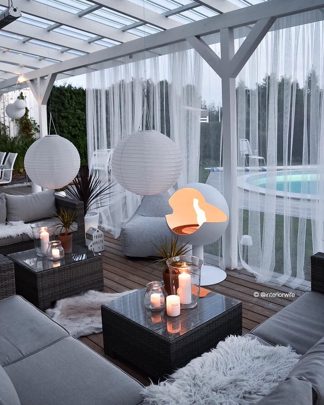 "Photo of Interior, Fashion & Garden on Instagram: ""Summer memories ✨ Your godt natt med dette forms 😴💤 Sov godt! 🙋🏼✨ """