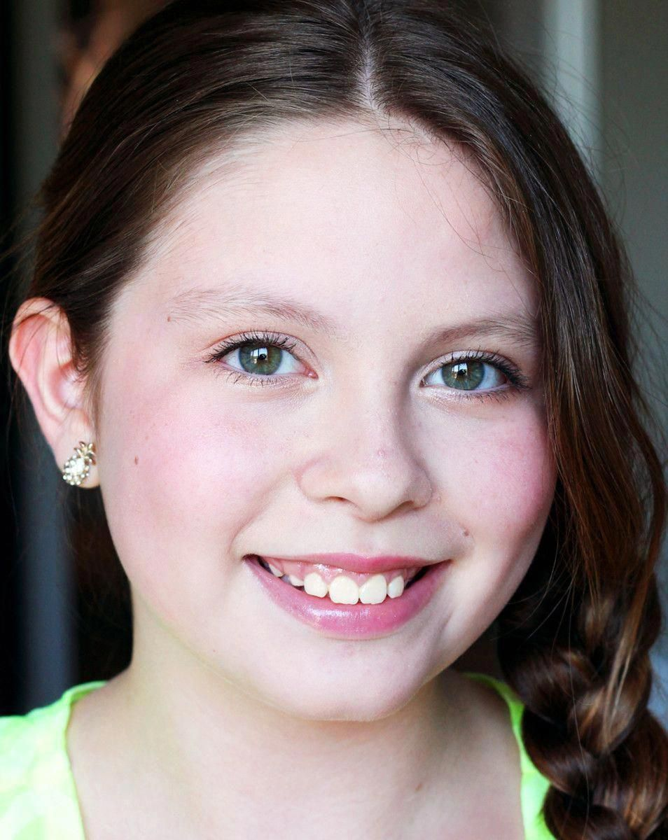 These 5 tween makeup rules were originally part of a (long