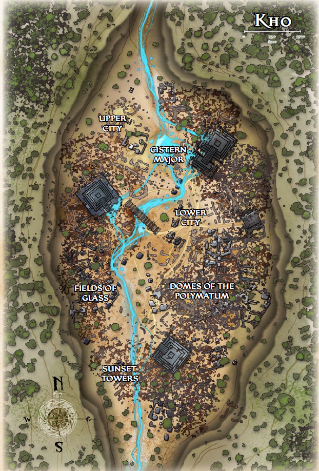 Kho town map | D&D in 2019 | Fantasy city map, Fantasy world map