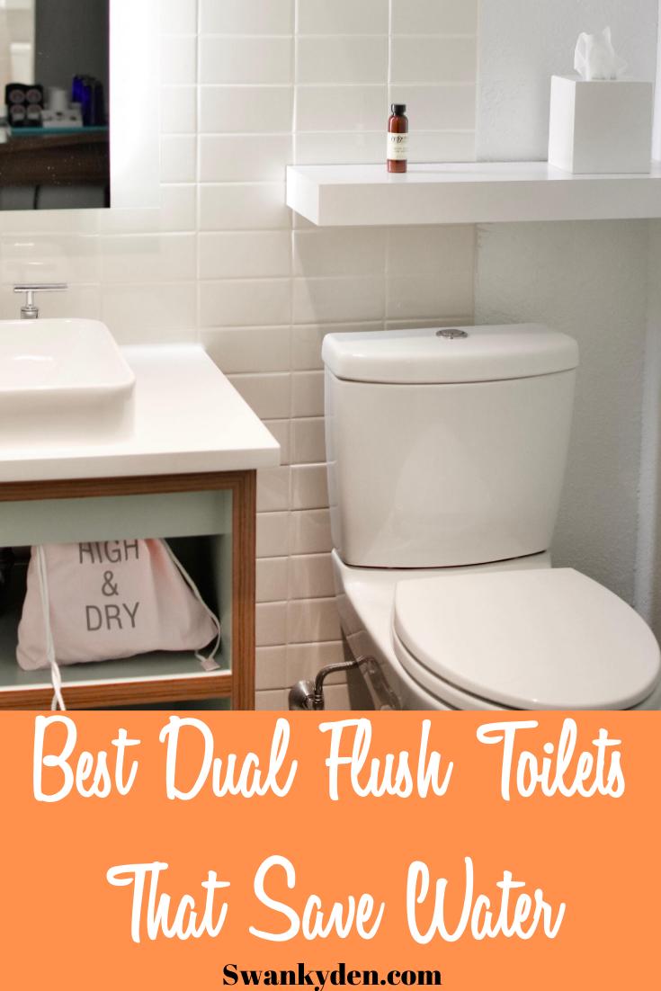 Best Dual Flush Toilet Dual Flush Toilet Toilet Bathroom Organization Hacks