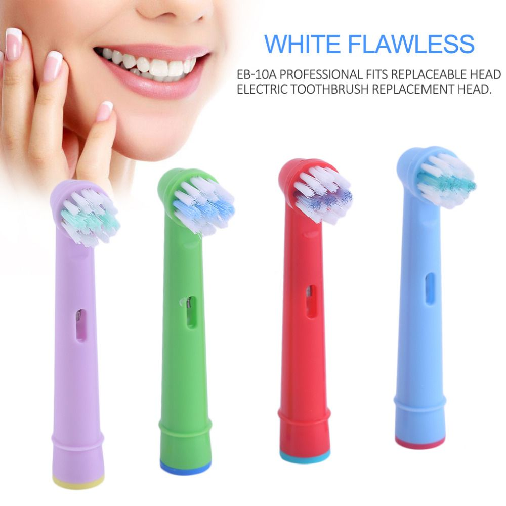 EB10A Professional Bright Fits Oral Replaceable Head