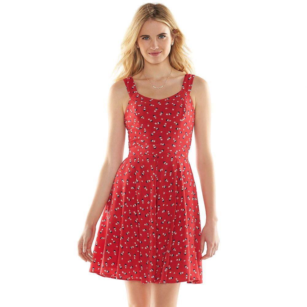 Disneys minnie mouse a collection by lc lauren conrad
