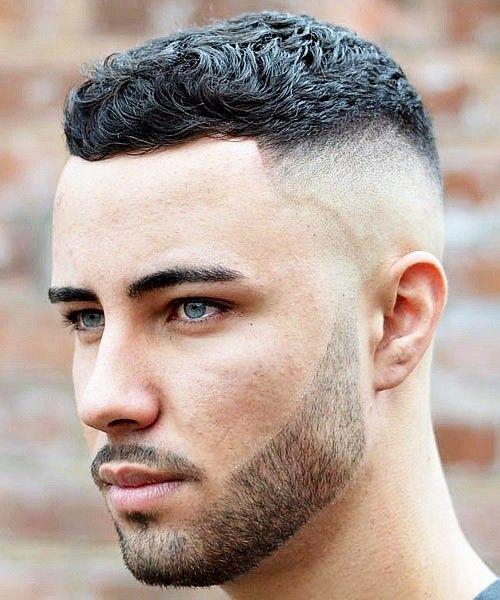 27 Schöne Crew Cut Frisuren Für Männer Frisur Kurz