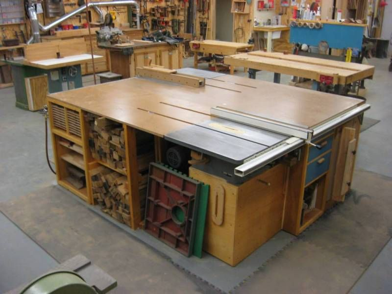 Building A Stand Cabinet For Jet 10 Tablesaw Woodworking Bench Woodworking Bench Plans Easy Woodworking Projects