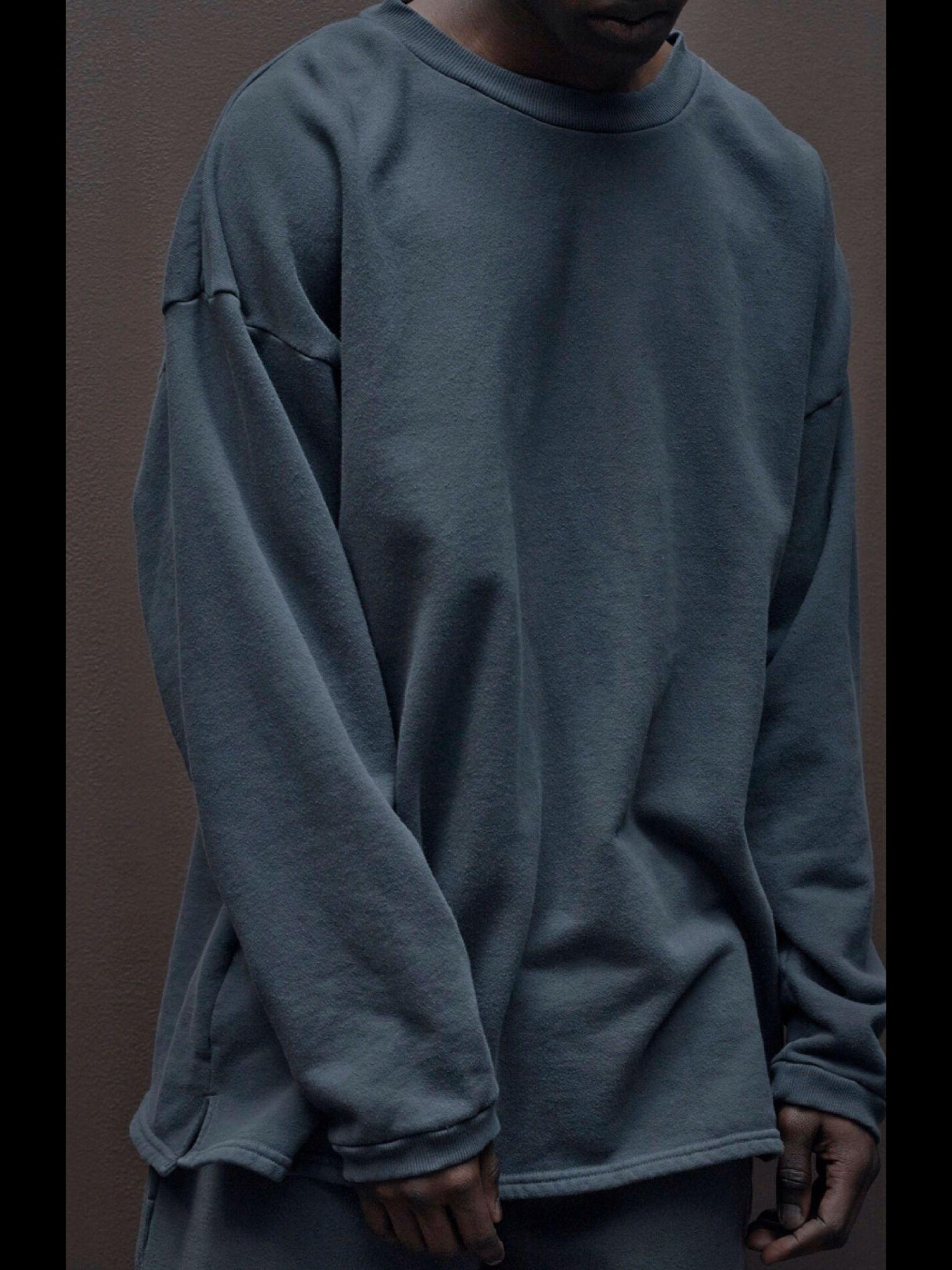 hoodies männer yeezy