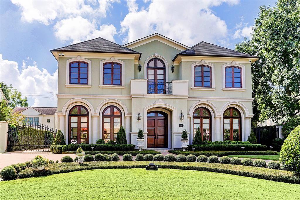 Most Expensive Neighborhoods In Texas