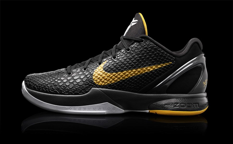 Nike Officially Unveils the Nike Zoom Kobe VI 6
